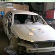 Кузовной ремонт и рихтовка