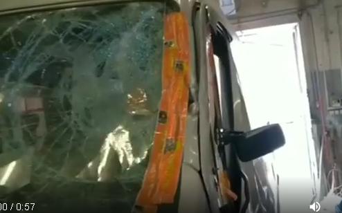 Кузовной ремонт Рено